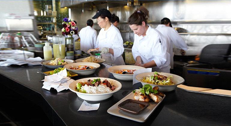 San Francisco restaurants tours private tours